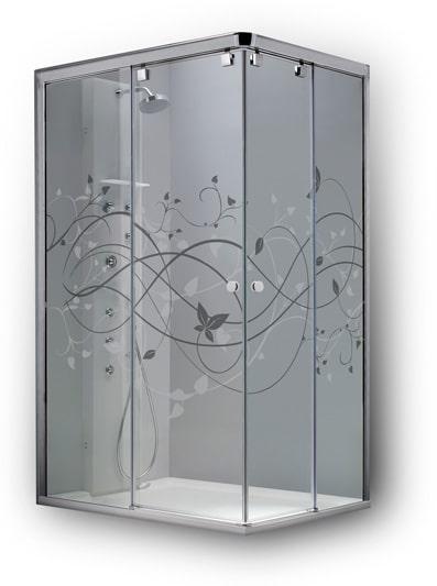 Mamparas de ducha Duchakit