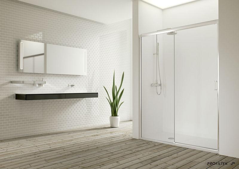 10 Razones para cambiar la bañera por una ducha